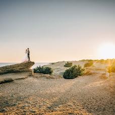 Wedding photographer Gergely Kaszas (gergelykaszas). Photo of 03.02.2018