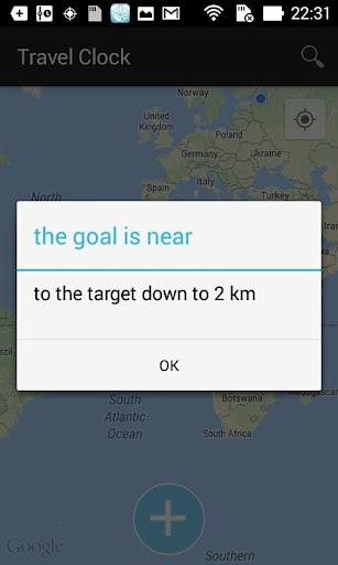 免費生活App Travel Clock 阿達玩APP
