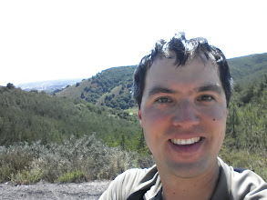 Photo: Just finished the 1,000+ foot steep climb on Harris Grade outside Lompoc and celebrated with a self-snap