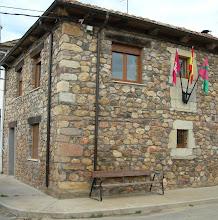 Photo: Boletín 119 - Casa de Cultura