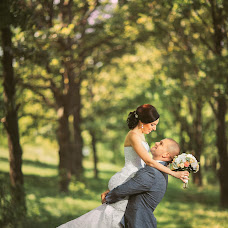 Wedding photographer Igor Tkachev (tkachevphoto). Photo of 15.10.2015
