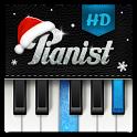 Pianist HD : Piano + icon