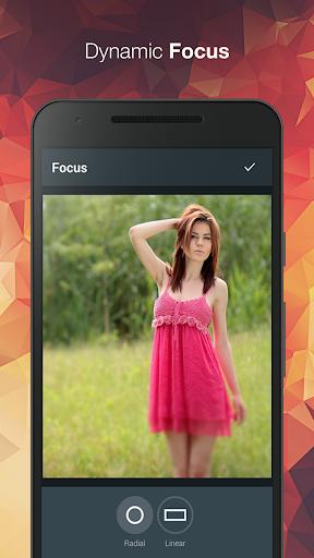 Photo Editor Pro 1.5 screenshots 3