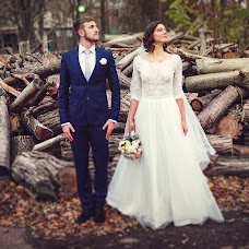 Wedding photographer Yuriy Kovalchuk (Yrchukk). Photo of 19.02.2015