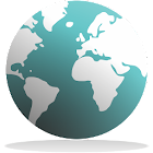 World Map Quiz icon