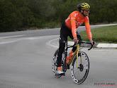Greg Van Avermaet wint Ronde van Vlaanderen 'lockdown edition'