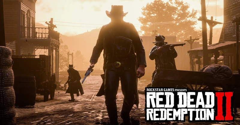 [Red Dead Redemption 2] ชุดบันเดิลพร้อมขายในไทย!