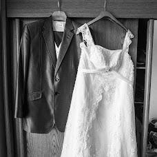 Wedding photographer Vladimír Cettl (vladimircettl). Photo of 12.07.2016