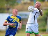 Joeri Dequevy wilde de wedstrijd tegen Union niet uitspelen door de mist