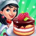 Kitchen Craze: Free Cooking Games & kitchen Game icon