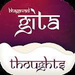 Bhagavad Gita Thoughts