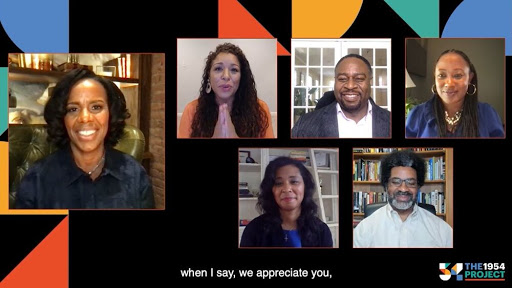 An Emotional Celebration—and Million-Dollar Grants—for Black Educators