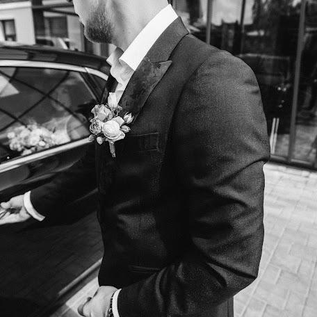 Wedding photographer Denis Kalinkin (deniskalinkin). Photo of 09.02.2018