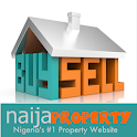 Naija Property Real Estate App icon