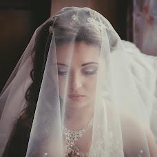 Wedding photographer Alisa Gote (alisagotje). Photo of 21.02.2015