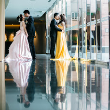Wedding photographer David Chao (davidchao). Photo of 01.07.2015