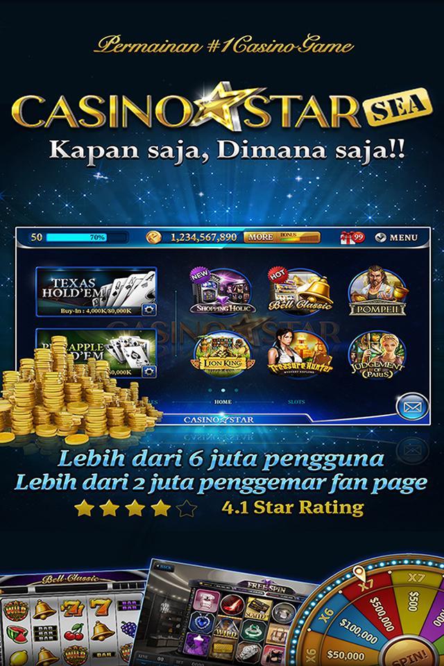 CasinoStar SEA - Free Slots