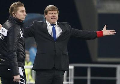 """Vanhaezebrouck niet blij met Kortrijk: """"Dit kan je niet maken in play-off 1"""""""