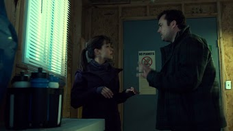 Inside Orphan Black: Transitory Sacrifices of Crisis