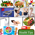 Best Healthy Tips For All icon