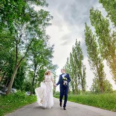 Wedding photographer Evgeniy Shumagin (shumaher). Photo of 06.06.2016
