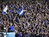 Genk concreter dan Club Brugge en Anderlecht voor aangeboden spits Michael Frey van Fenerbahçe