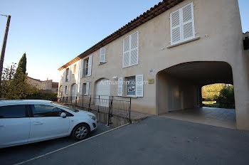 appartement à Roquebrune-sur-Argens (83)