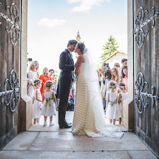 Wedding photographer Sylvain Bouzat (sylvainbouzat). Photo of 18.06.2015