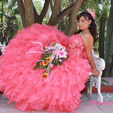 Wedding photographer francisco mariles (mariles). Photo of 16.04.2015