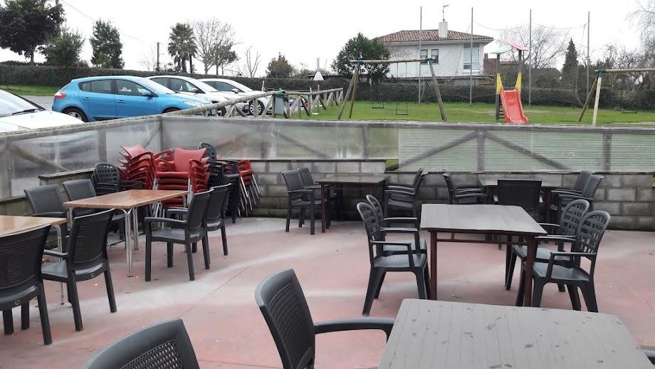 Foto La Cabaña (bar, parrilla, merendero). 2