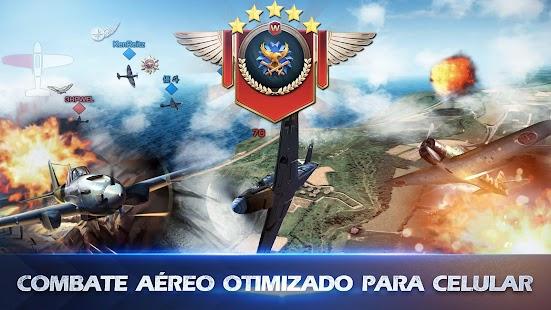War Wings imagem 4