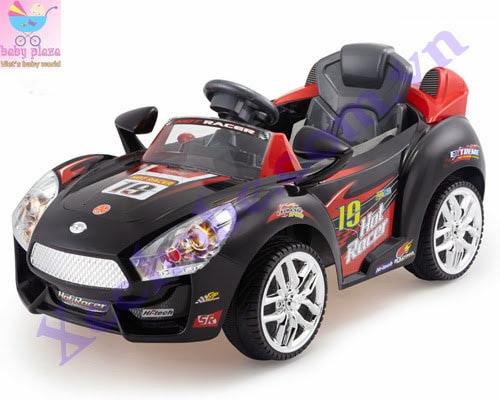 Xe hơi điện trẻ em XH639R 2