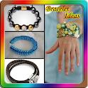 Creative Bracelet Craft Ideas icon