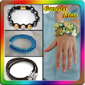 Creative Bracelet Craft Ideas