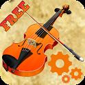 Violin Tools Free icon