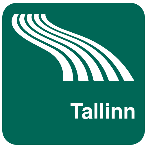 Tallinn Map offline file APK for Gaming PC/PS3/PS4 Smart TV