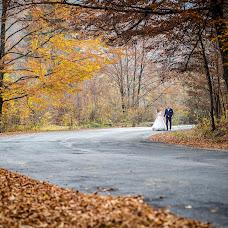 Wedding photographer Ionut-Silviu S (IonutSilviuS). Photo of 28.10.2018