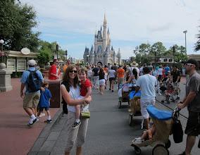 Photo: The Enchanted Castle