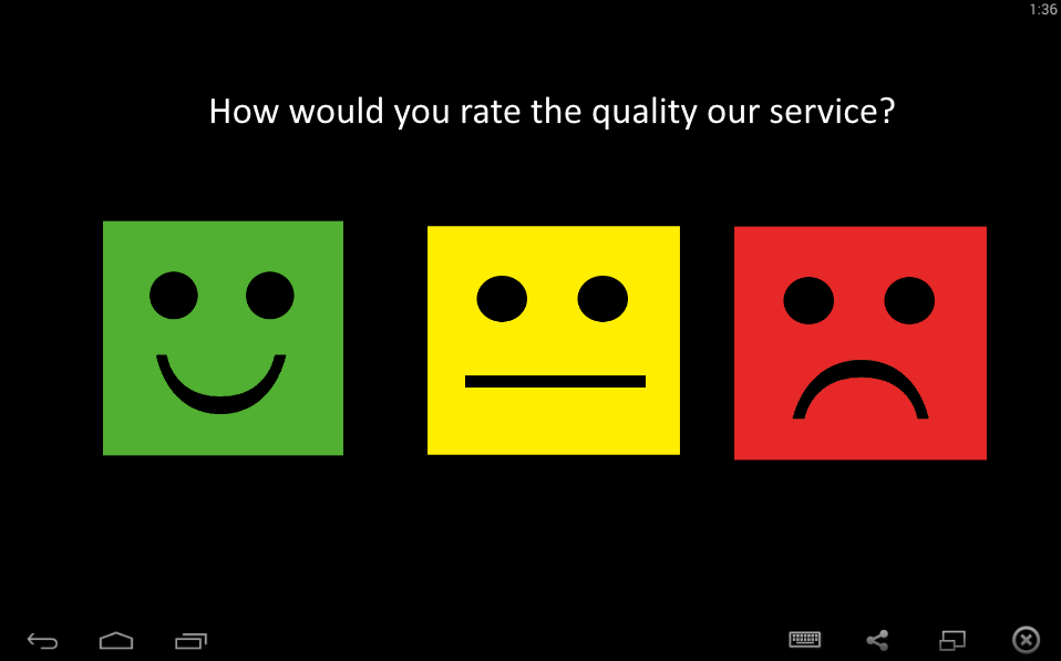 Customer Satisfaction Survey Android Apps on Google Play – Customer Survey