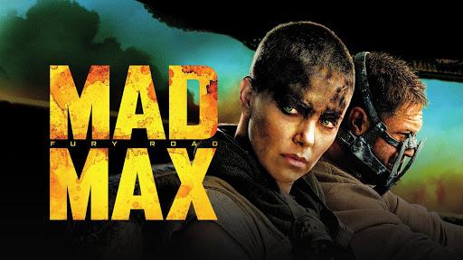 mad max fury road black chrome trailer 2016 fm youtube
