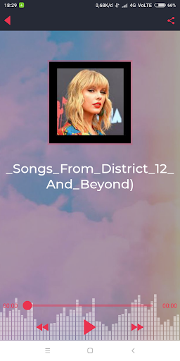Taylor swift All Songs - Best Music screenshot 3