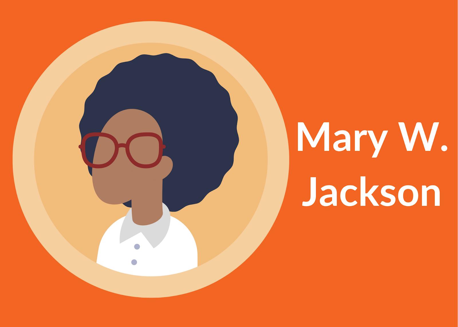 Mary Jackson avatar