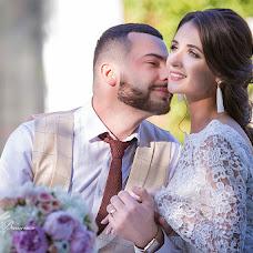 Wedding photographer Anna Vaschenko (AnnaVashenko). Photo of 11.06.2017