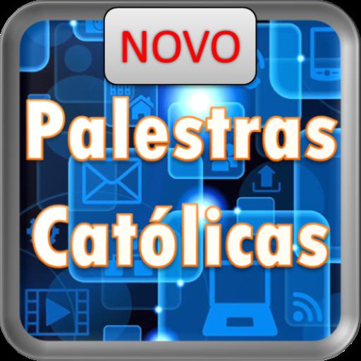 NOVO - Palestras Católicas