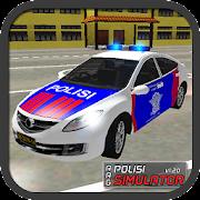 AAG Police Simulator