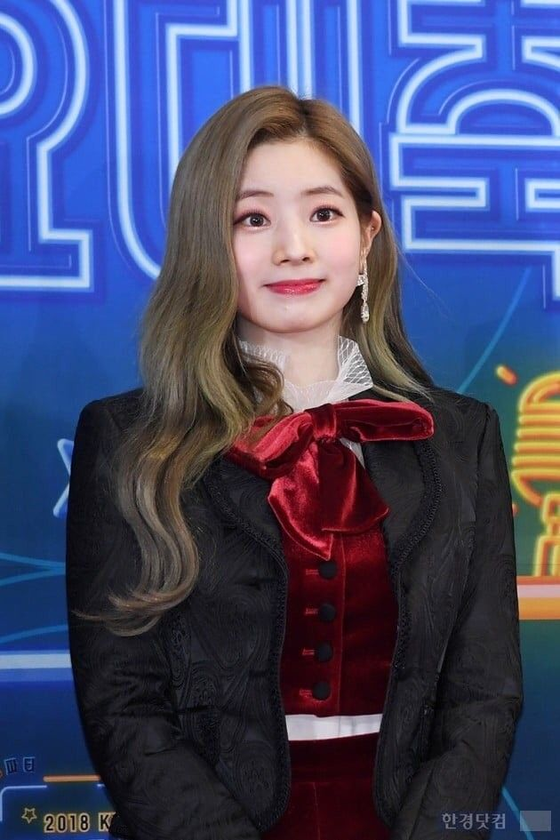 dahyun carpet 8