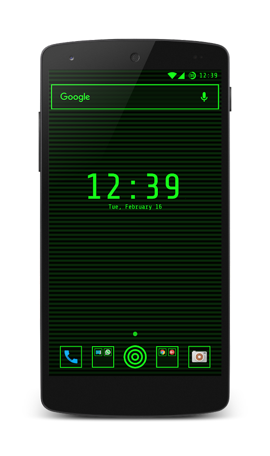 Cm12 12 1 Theme Techboy Android Apps On Google Play