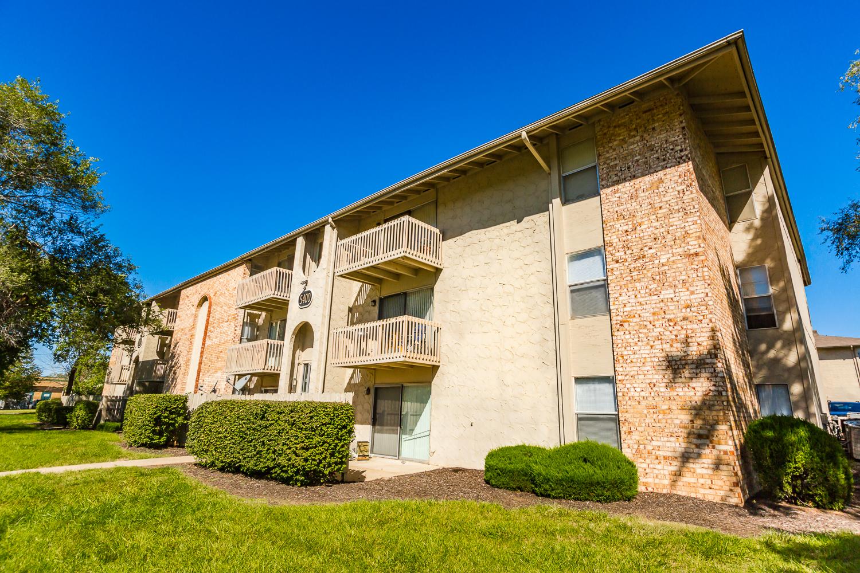 Shadow Creek Apartments For Rent In Kansas City Missouri