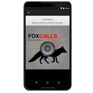 免費下載運動APP|Fox Hunting Call-Fox Calls app開箱文|APP開箱王