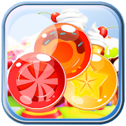 Sweet Candy Blast: Match 3 Puzzle